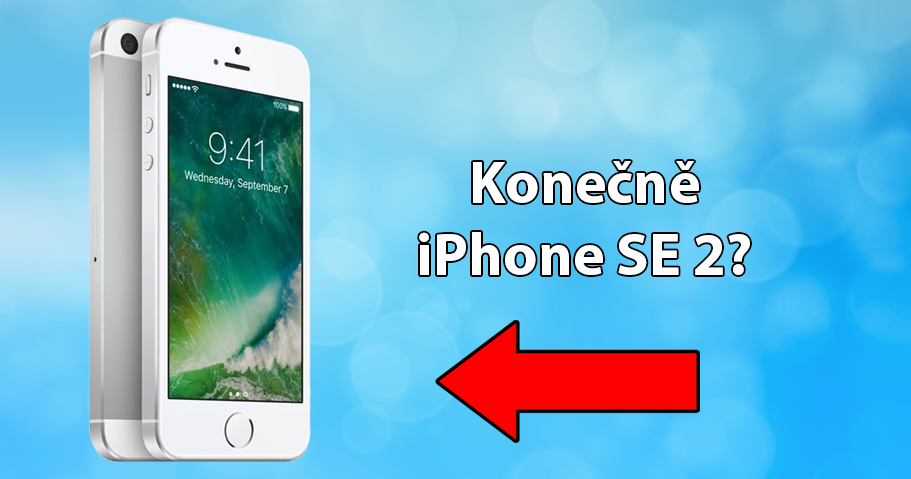 První levný iPhone od vydání iPhone SE možná již začátkem příštího roku
