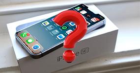 Bude Vůbec iPhone SE 2?
