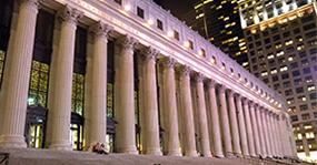 Apple bojuje sFacebookem o 68700 m² kanceláří na Manhattanu