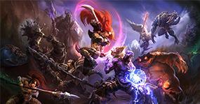 League of Legends na iOS už vroce 2020