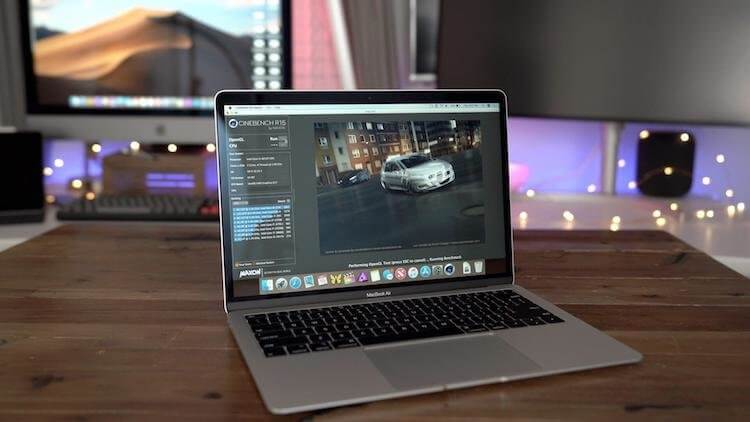 5 tipů pro produktivní práci na počítačích Mac.