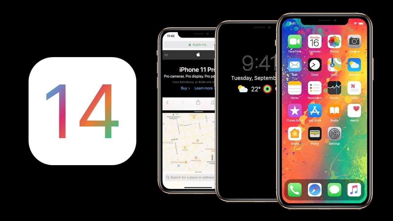 Který model iPhone bude podporovat systém iOS 14?