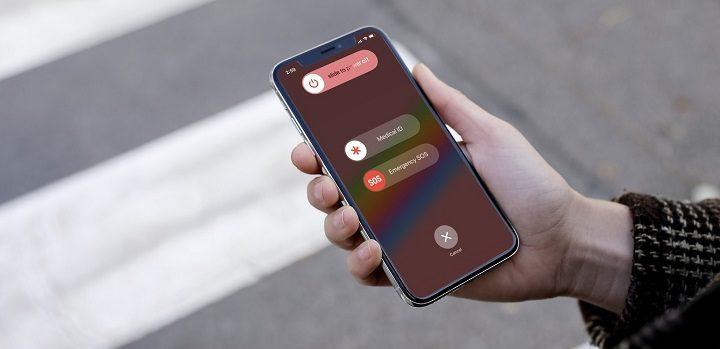 6 způsobů, jak iPhone může zachránit váš život v nouzi.