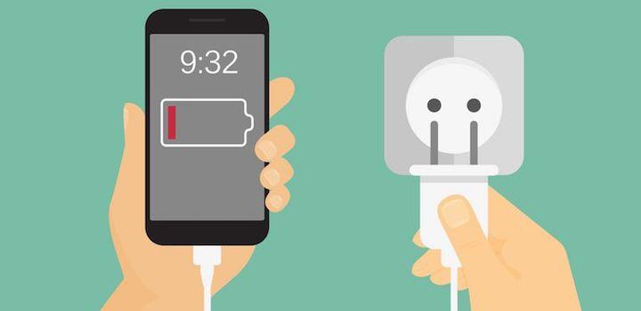 10 tipů na prodloužení životnosti baterie u iPhone.
