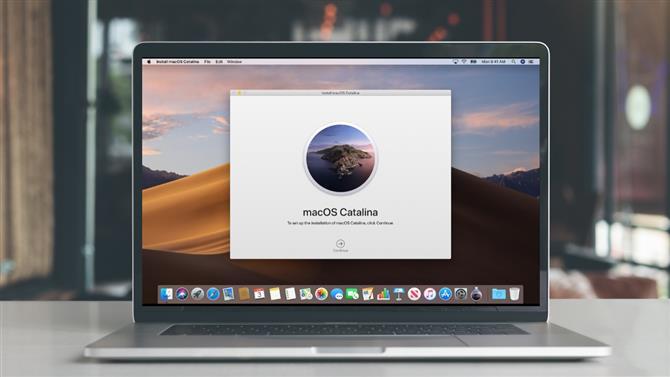 5 skvělých tipů pro uživatele začínající s Macem
