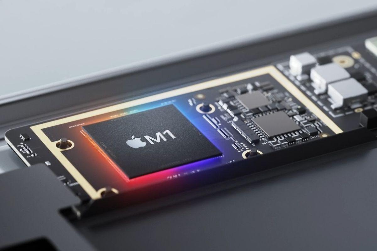 Který Mac na čipu M1 představí Apple jako další?