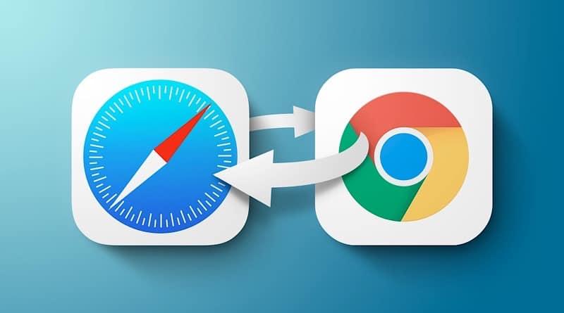 Jak změnit výchozí webový prohlížeč v systému Mac