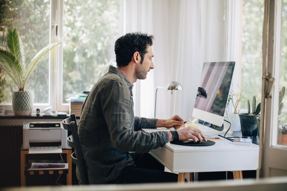 Práce z domova? Bezplatné Mac aplikace pro nejvyšší produktivitu.