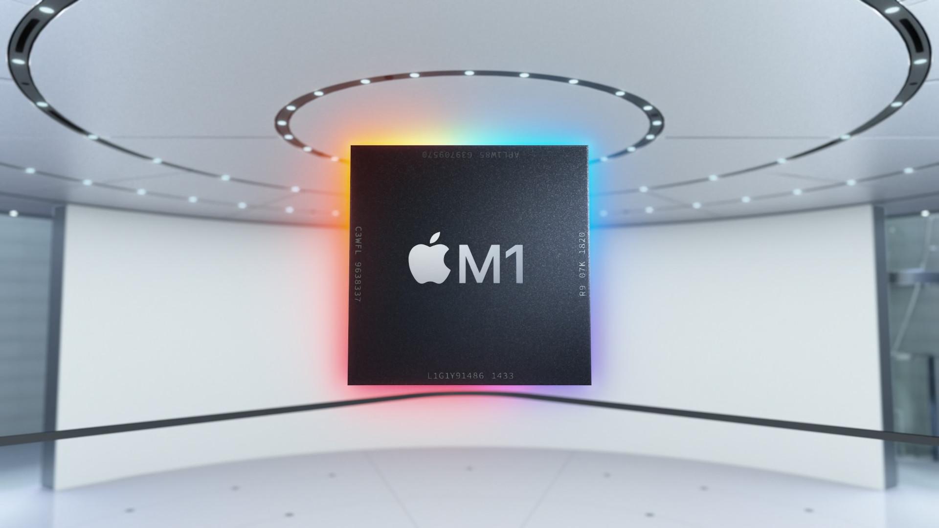 Inženýr společnosti Apple vysvětluje, proč je M1 tak cool