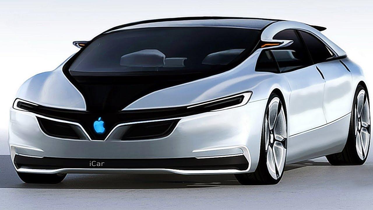 5 změn ve světě automobilů, které se objeví s vydáním Apple Car