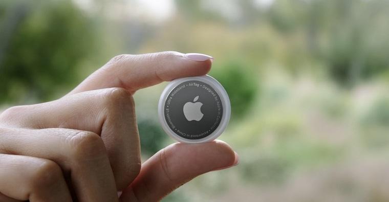 Užitečná fakta o AirTag - Lokalizační čip společnosti Apple