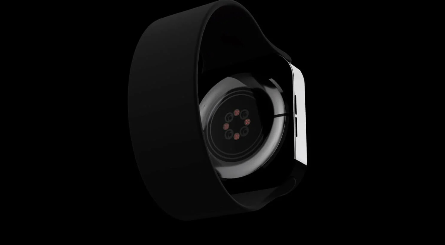 Jak budou vypadat hodinky Apple Watch 2021?