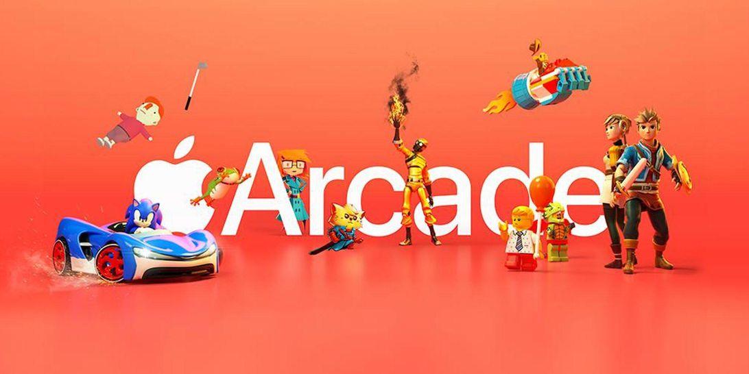 Apple Arcade jako budoucnost odvětví mobilních her