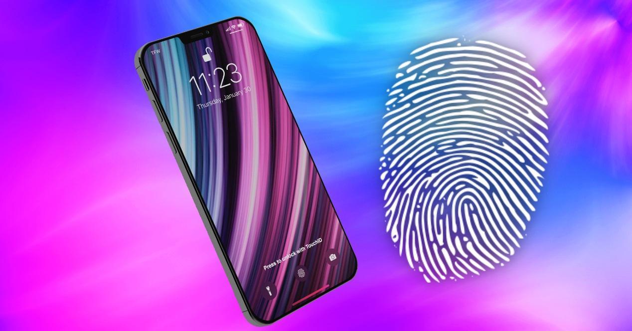 Vrátí se dotykový senzor Touch ID zpět na iPhone?