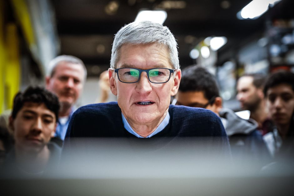 Jak Apple začal potichu naslouchat svým uživatelům
