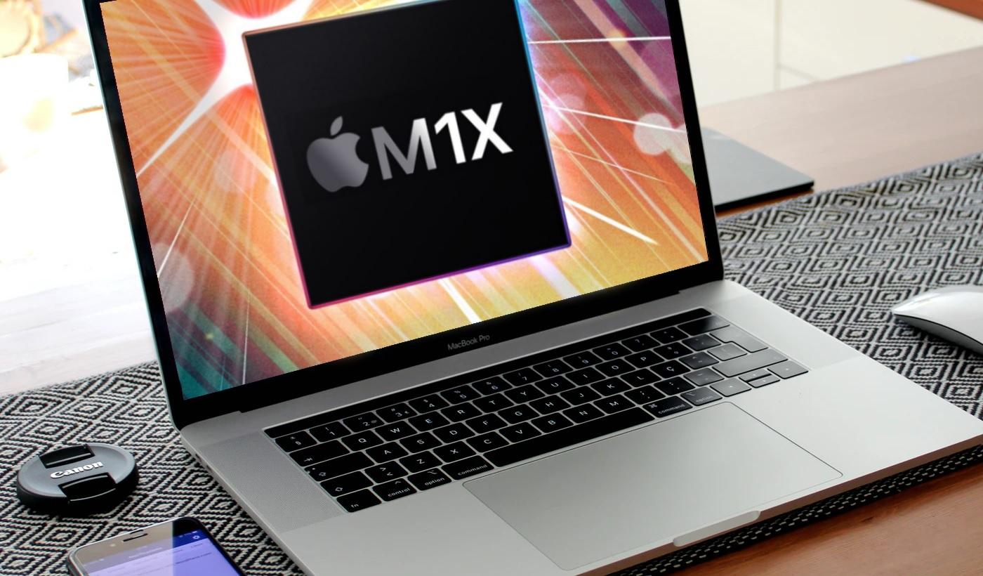 Kdy se dočkáme nového MacBooku s procesorem M1X?