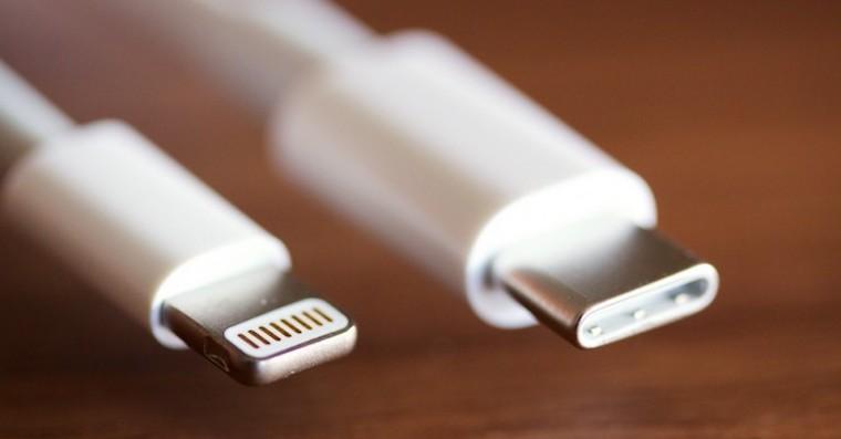 EU tlačí. Apple může být nucen zavést USB-C pro budoucí iPhony