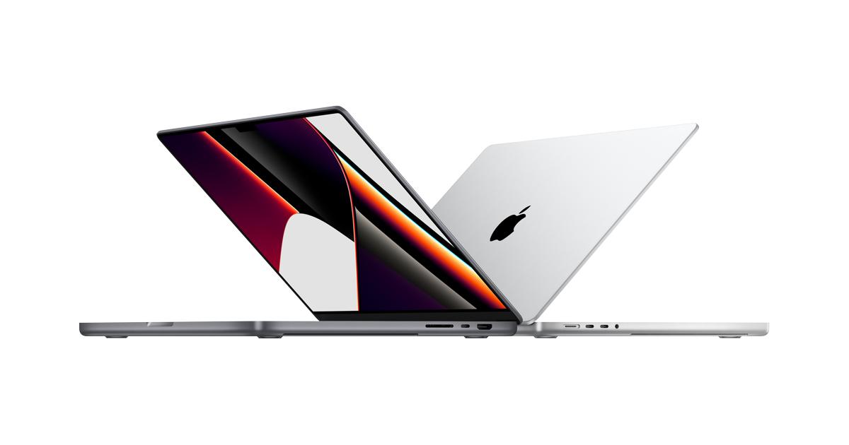 MacBook Pro 13 M1 vs. MacBook Pro 14. Jaké jsou rozdíly?