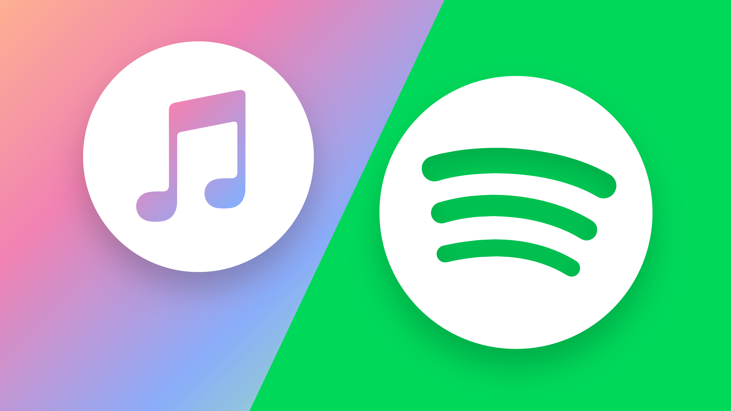 """Spotify vrací úder Apple: """"Každý, kdo má monopol si myslí, že vše dělá"""