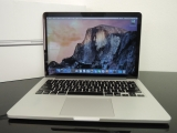 "MacBook PRO RETINA CTO 13.3""/i7 3.1 GHz/16GB RAM/256GB SSD"