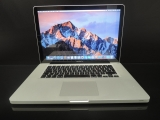 "MacBook PRO 15.4"" /i7 2 GHz/4GB RAM/250GB HDD"