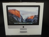 "APPLE iMAC 21.5"" RETINA 4K/i5 3.1GHz/8GB RAM/1TB HDD"