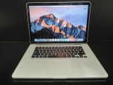 "MacBook PRO RETINA 15.4"" CTO /i7 2.8 GHz/16GB RAM/1TB SSD"