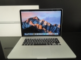 "MacBook PRO RETINA 15.4"" CTO/i7 2.6 GHz/16GB RAM/756GB SSD"