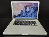 "MacBook PRO 15.4""/C2D 2.66 GHz/4GB RAM/320GB HDD"