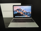 "MacBook RETINA 12"" 2016/1.1 GHz/8GB RAM/256GB SSD"