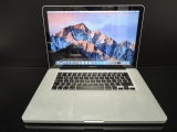 "MacBook PRO 15.4"" /i5 2.4 GHz/4GB RAM/250GB HDD"