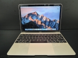 "MacBook RETINA 12"" 2016 GOLD/1.2 GHz/8GB RAM/512GB SSD"