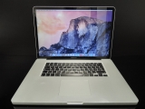 "MacBook PRO 17""/C2D 2.93GHz/4GB RAM/250GB HDD"