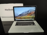 "MacBook PRO 15.4"" CTO/i7 2.6 GHz/8GB RAM/750GB HDD"