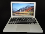 "MacBook AIR 11.6""/i5 1.3GHz/8GB RAM/128GB SSD"