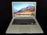 "MacBook AIR 13.3"" CTO/i7 1.8GHz/4GB RAM/128GB SSD"