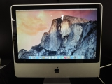 "Apple iMac 20""/C2D 2.66GHz/8GB RAM/320GB HDD"