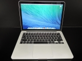 "MacBook PRO RETINA CTO 13.3""/i5 2.9 GHz/8GB RAM/512GB SSD"