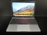 "MacBook RETINA 12"" SpaceGray CTO/1.3 GHz/8GB RAM/512GB SSD"