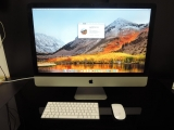 "APPLE iMAC SLIM 27""CTO/i7 3.4GHz/32GB RAM/1.12TB FusionDrive"