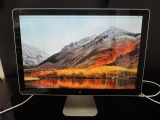 Apple Cinema Display 24""