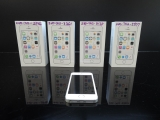 Apple iPhone 5s 16GB Silver - AKCE