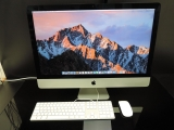 "APPLE iMAC 27"" RETINA 5K/i5 3.2GHz/16GB RAM/256GB SSD"
