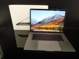 "MacBook PRO RETINA 2016 15.4"" /i7 2.7 GHz/16GB RAM/512GB SSD + APPLECARE 2020"