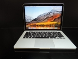 "MacBook PRO RETINA 13.3""/i5 2.5 GHz/8GB RAM/512GB SSD"