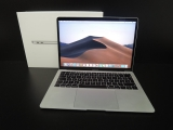 "MacBook AIR 13.3"" 2018 Silver / i5 1.6GHz/8GB RAM/128GB SSD"