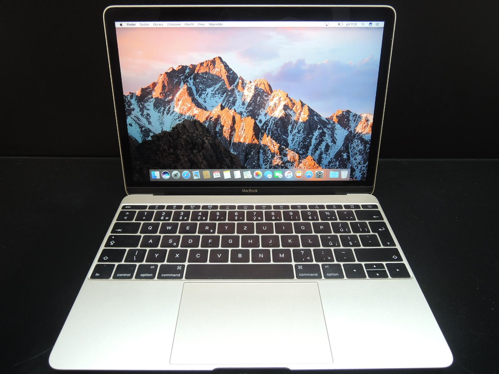 "MacBook RETINA 12"" Rose Gold/1.2 GHz/8GB RAM/512GB SSD"