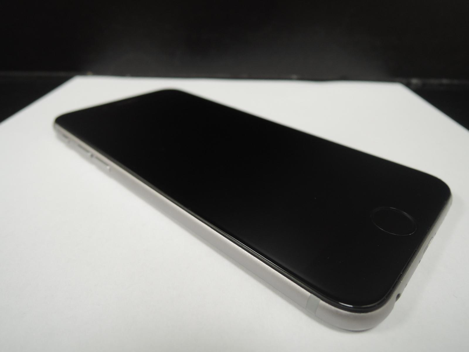 Apple iPhone 6 128GB Space Gray - DPH