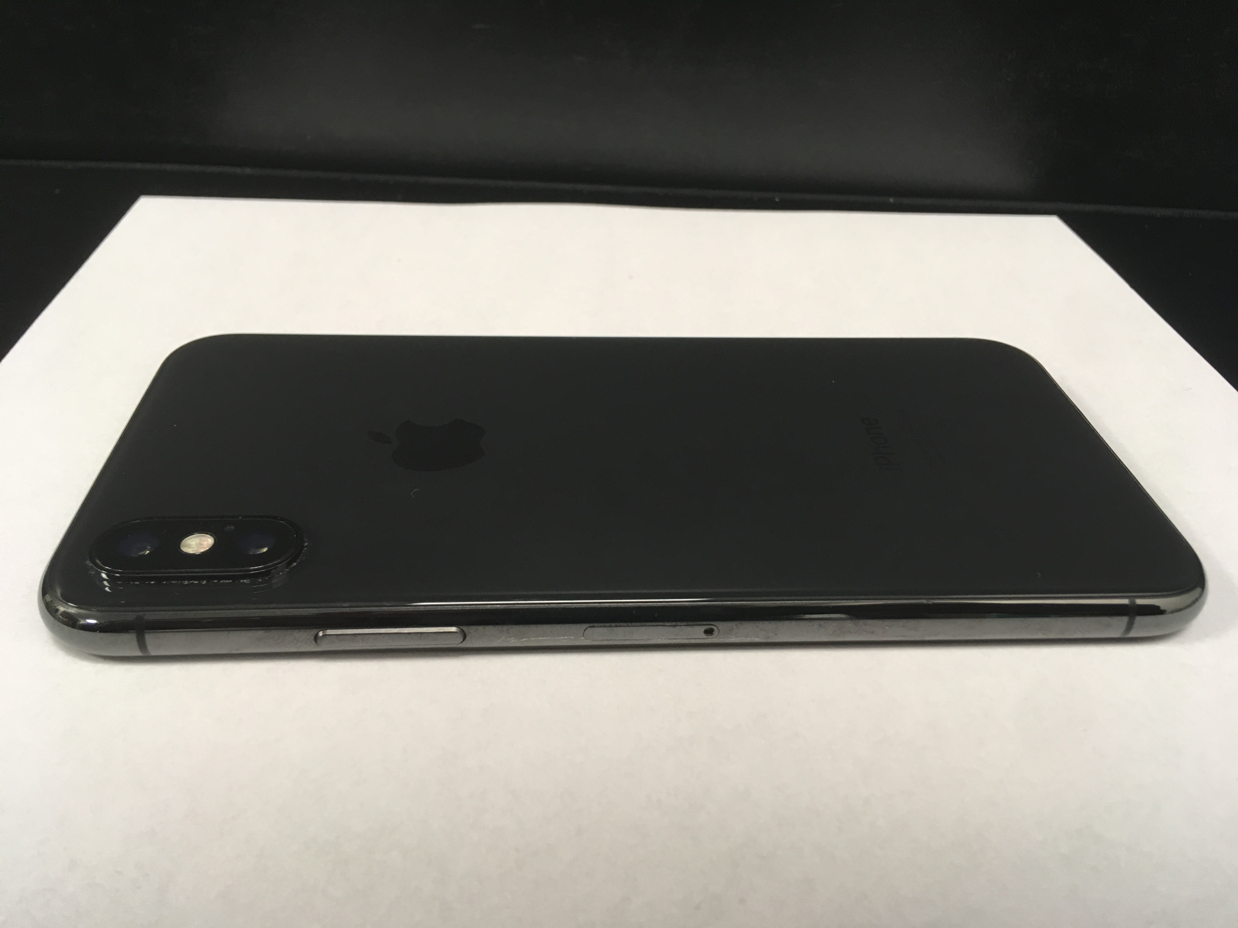 Apple iPhone X 64GB Space Gray - DPH