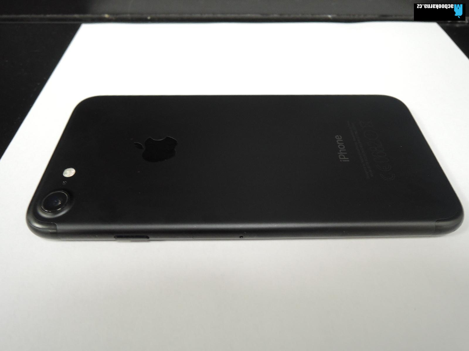 Apple iPhone 7 32GB black - DPH